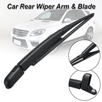 Rear Wiper Arm & Blade para Mercedes Benz W166 W164 ML350 ML500