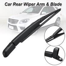 Rear Wiper Arm & Blade for Mercedes for Benz W166 W164 ML350 ML500