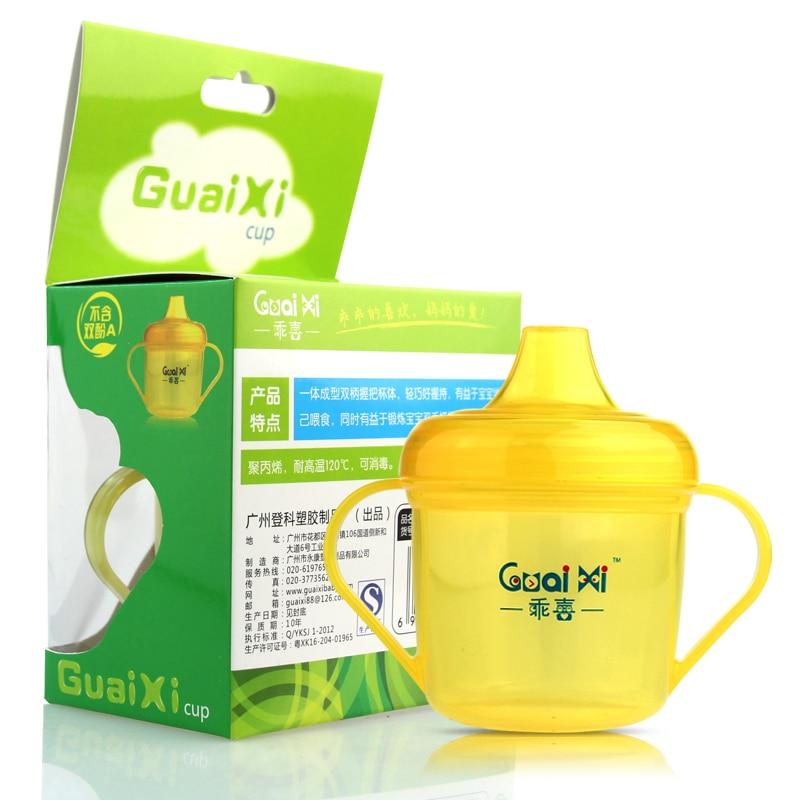 Дитячі чашки для немовлят Бутилки з - Годування
