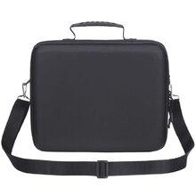 Storage Carrying Bag Shoulder Handbag Collection Protection For Hubsan Zino H117S 4K Version Folding Drone
