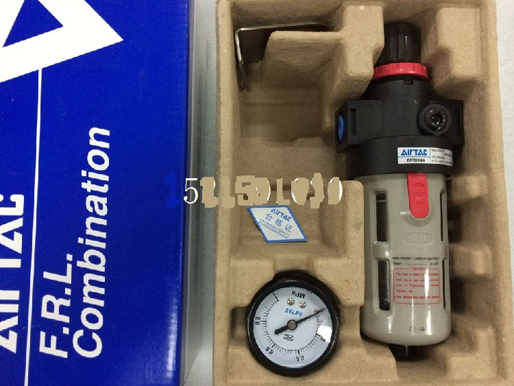 все цены на NEW original authentic AIRTAC filter valve BFR2000 онлайн
