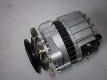 Laidong L380BT/KM385BT the alternator, model: 2JF200, part number: KM385T-12100-2