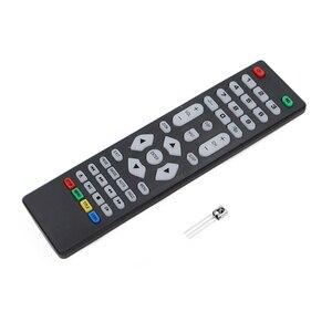 Image 5 - 3663 yeni dijital sinyal DVB C DVB T2 DVB T evrensel LCD TV denetleyici sürücü panosu yükseltme 3463A rus USB oyun LUA63A82