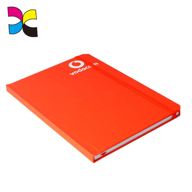 Wholesale Travel Notebook Spiral Notebook