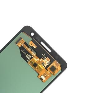 Image 5 - 100% اختبار Amoled شاشات lcd لسامسونج غالاكسي A3 2015 A300 A3000 عرض محول الأرقام بشاشة تعمل بلمس استبدال