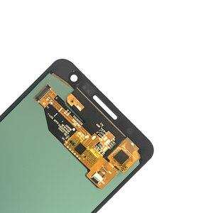 Image 5 - 100% Testato Amoled LCD Per Samsung Galaxy A3 2015 A300 A3000 Display Touch Digitizer Sostituzione Dello Schermo