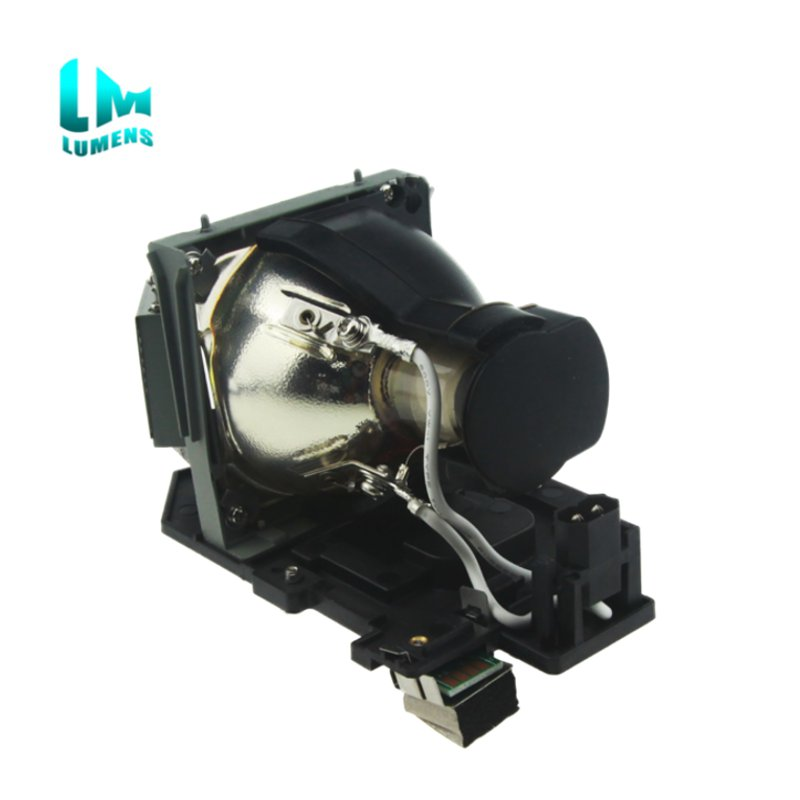 все цены на  725-10134 projector lamp Compatible bulb with housing for DELL 4210X/4310WX/4610X with high quality  онлайн