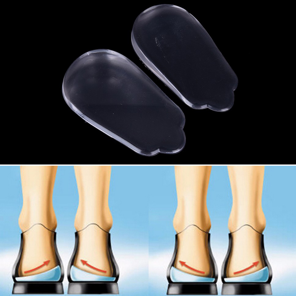 Correction Shoes Arch Support Orthotic For High Heels Insoles Orthopedic