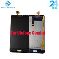 For Ulefone Gemini Original LCD Display And TP Touch Screen Digitizer Assembly Lcds Tools Ulefone Gemini