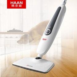 L mop parowy gospodarstwa domowego wysokiej temperatury elektryczny zamiatać podłogi czyszczenia maszyna do sterylizacji w oprócz roztocza w Elektryczne mopy do podłogi od AGD na