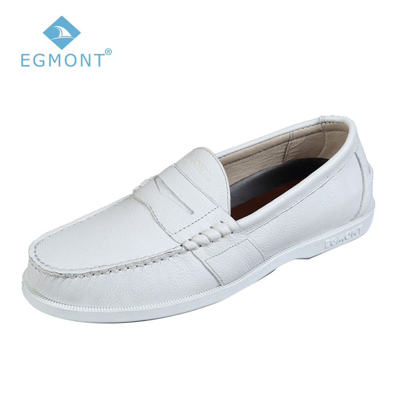 Egmont Popular White Spring Summer Moccasin Shoes Vintage Mens Casual Shoes Loafers Cow Leather Handmade Comfortable BreathableEgmont Popular White Spring Summer Moccasin Shoes Vintage Mens Casual Shoes Loafers Cow Leather Handmade Comfortable Breathable