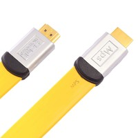 MPS HD 230 99.9997% OFC HDMI Cable Audio Wire Hifi 4K 3D 24AWG HDMI 2.0 4K 2K Return Ethernet 3840x2160p 4096x2160p
