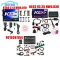 No Tokens Limited HW V4.036 Maestro KESS V2 Gerente V2.30 Kits HW V6.070 KTAG V2.13 Galletto 4 FGTECH V54 OBD2 de la Alta Velocidad