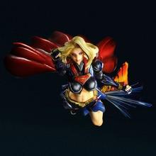 PA Avengers Captain America Iron Man Spider-Man Wolverine Raytheon Superhero Model/hero five