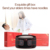 W03 Médica Cinturón de Correa de La Tracción del Dolor de espalda Baja Médica Masajeador Dispositivo de Descompresión Volver Cinturón Back Brace & Soporta Monitores de Salud