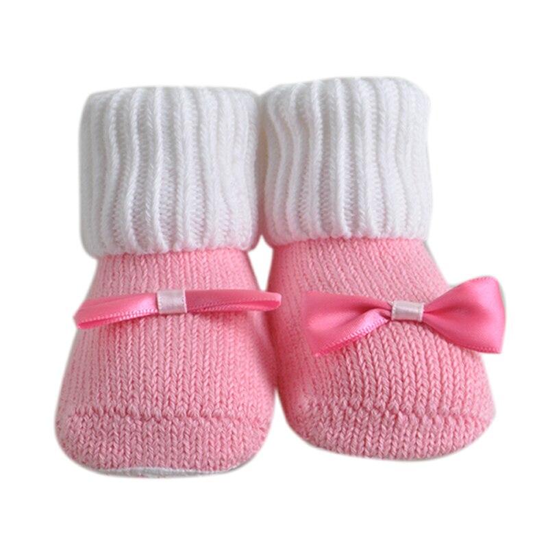 Erste Wanderer Neugeborenen Baby Charakter Schuhe Ähnliche Cartes - Babyschuhe - Foto 2