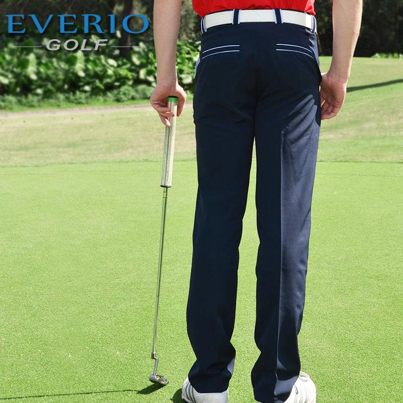Men's golf pants High Quality male sports pants 6 color shorts golf sportwear thin breathable trousers clothes цена