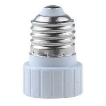 1 предмет E27 для GU10 База Светодиодный свет лампы базового освещения адаптер вилка сокета удлинитель для головок