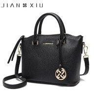 Jianxiu бренд Пояса из натуральной кожи сумки женские Повседневное кожаная сумка Топ ручка сумка большая сумка для Для женщин Курьерские сумки
