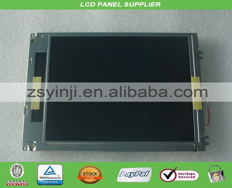 8.4'' 640*480 a-si TFT lcd panel  LQ084V1DG41