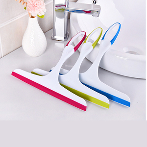 1pcs Window Glass Cleaning Brush Wiper Airbrush Scraper Multifunctional Cleaner Home Washing Cleaning Tools for Bathroom(China)