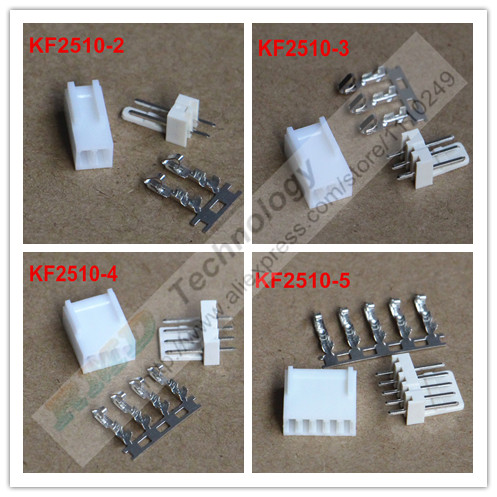 50sets/lot KF2510 -2-12 2510 2.54 mm connector 50pcs Pin header + 50pcs housing + 50sets terminal pin 2.54mm 2,3,4,5,6,7,8-12p 50pcs lot kf2510 kf2510 4y female connector housing 2 54mm 4pin free shipping