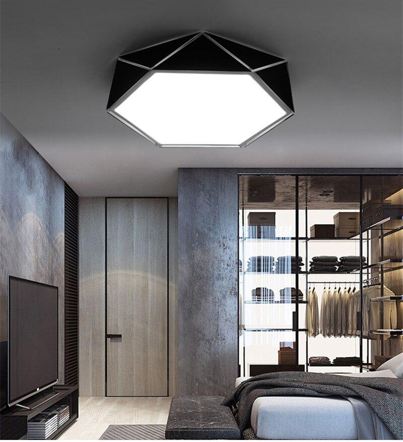 Geometry ceiling light (16)