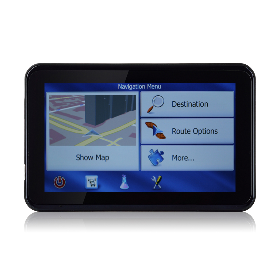 7-inch-GPS-Car-Truck-Vehicle-Android-WiFi-AVIN-Rear-View-Camera-Parking-GPS-DVR-Camcorder