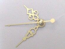 ФОТО 100quartz clock movement for clock mechanism repair diy clock parts accessories clock needle not bent short hands bz015