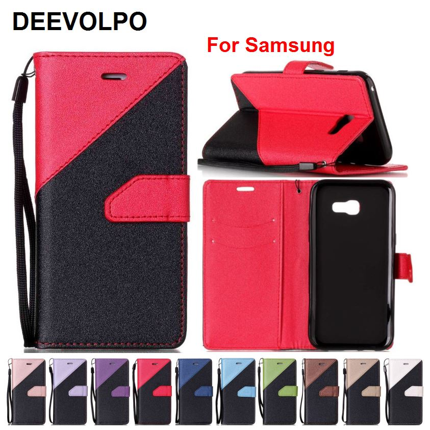 Hit Color Book <font><b>Case</b></font> For Bags <font><b>Samsung</b></font> <font><b>Galaxy</b></font> A70 A50 A40 A30 Matte Cover J7 Prime J5 2017 J3 2016 A310 A320 A510 <font><b>A520</b></font> A720 DP09E image