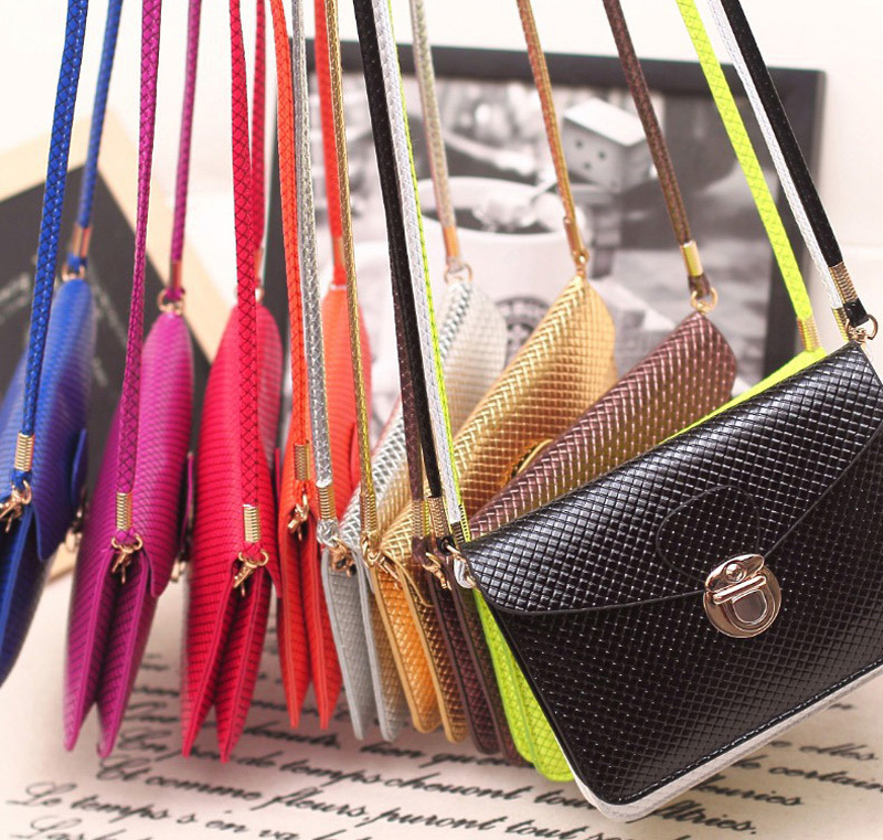 2015 Women Shoulder Bags Small leather handbag summer Lady Crossbody Bag High Quality Wallets Women messenger bags Tote FWH201H lacattura small bag women messenger bags split leather handbag lady tassels chain shoulder bag crossbody for girls summer colors