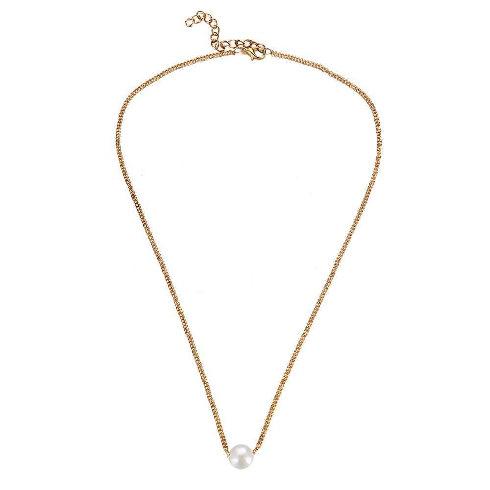 17 км Кристалл многослойное Длинное колье ожерелье s для женщин сексуальное Винтажное колье бусы ювелирные изделия, кулон, ожерелье Мода Бохо ювелирные изделия