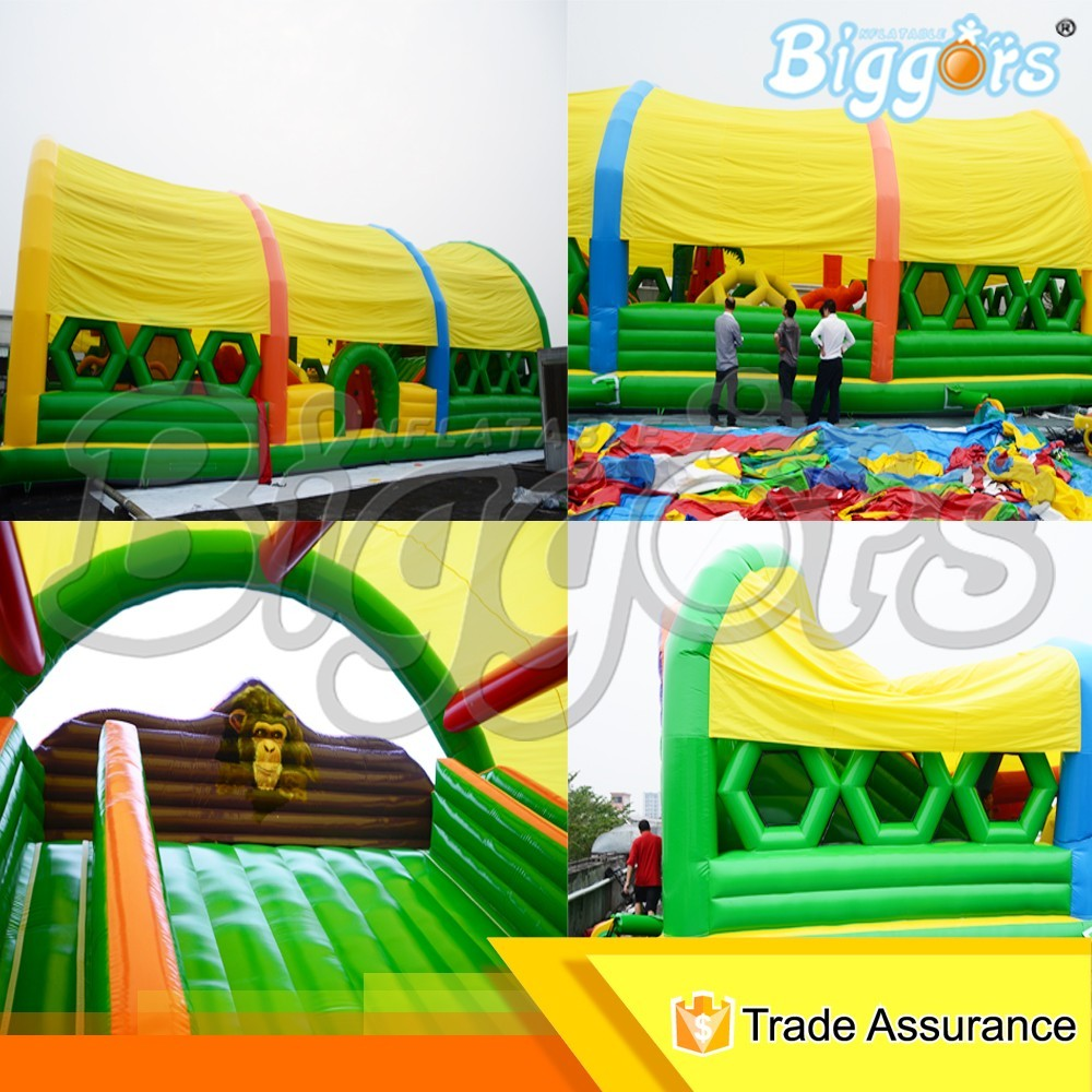 5019 inflatable bouncy house