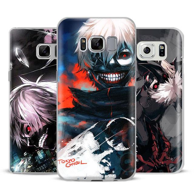 Tokyo Ghoul Case For Samsung
