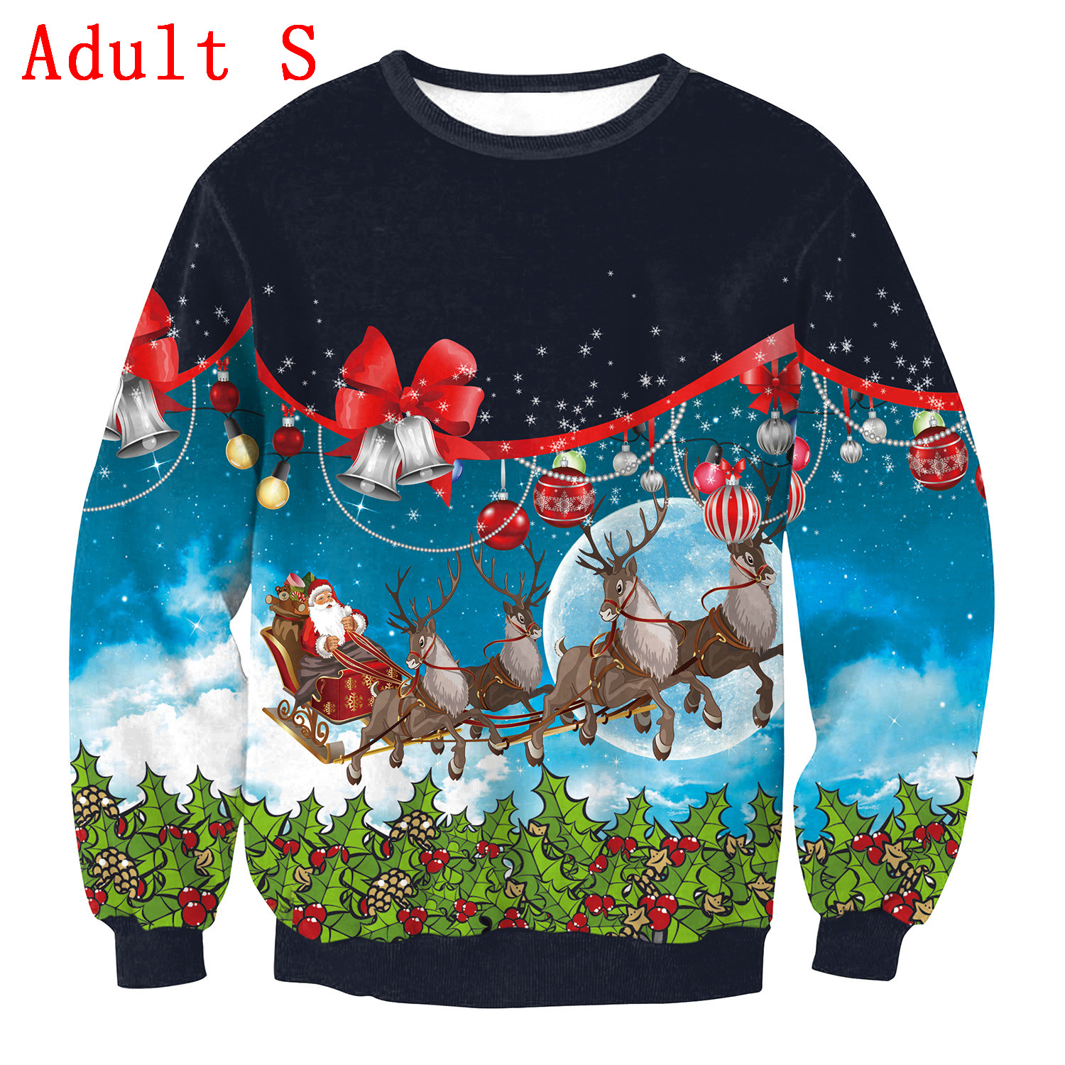 f45519ed1fba Buy child christmas sweater and get free shipping on AliExpress.com