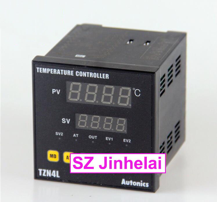 цена 100% Authentic original TZN4L-14R, TZN4L-14C, TZN4L-14S AUTONICS TEMPERATURE CONTROLLER