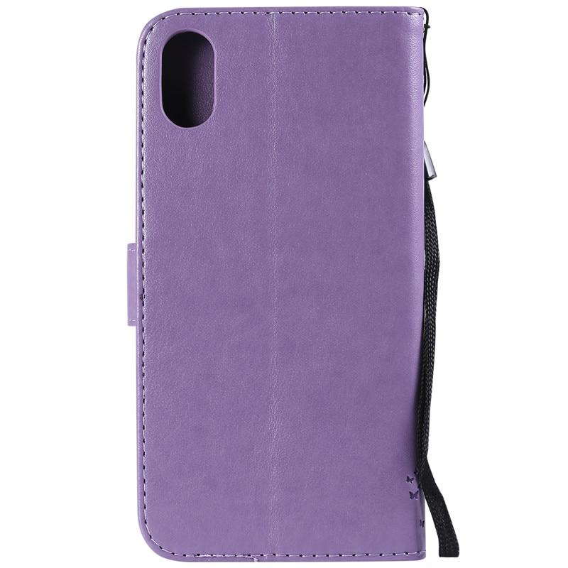3D Tree Phone Case för iPhone 7 6 6S 8 Plus 5 5S 5C SE Väska Flip - Reservdelar och tillbehör för mobiltelefoner - Foto 4