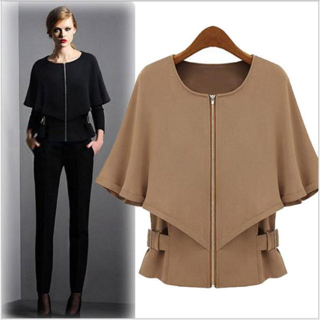 Aliexpress.com : Buy Jackets Coats Women's Clothing 2016 Autumn