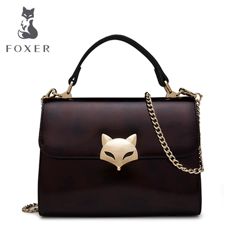 Small square package 2018 new handbags fashion European and American shoulder bag Chain bag Messenger bag velvet bagthe european and american fashion small package pure color lock one shoulder inclined shoulder women2018messenger bag