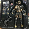 27cm Play Arts Movie TV AVP Aliens VS Predator PVC Action Figure Collectible Model Toys