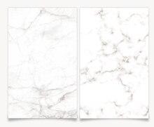 ภาพพื้นหลังBright Marbleพิมพ์ด้านคู่