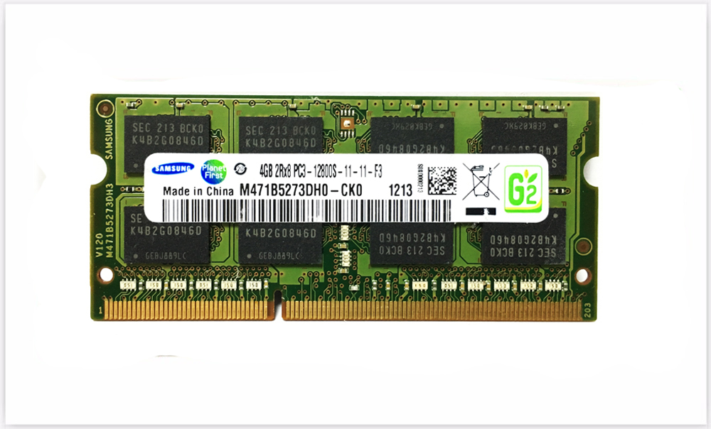 Samsung Laptop Memory 2GB/4GB/8GB PC3 DDR3 For Laptop And Desktop 10