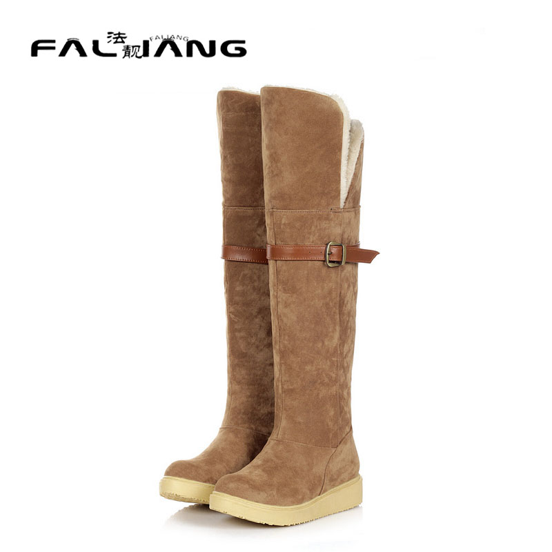Popular Moon Snow Boots-Buy Cheap Moon Snow Boots lots from China ...