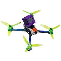 LDARC 220GT PNP FPV Brushless Racing Drone Quadcopter KK 220 Frame Kit