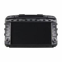 4 ГБ Оперативная память Восьмиядерный Android 8.0 автомобиль DVD GPS навигации мультимедийный плеер стерео для Kia Sorento 2015 hendunit радио Wi-Fi