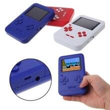 """Crosta Pro de Alta Qualidade 2.6 """"Tela LCD Portátil Game Player Embutido 300 Classic Video Game Console (Não incluído bateria)"""