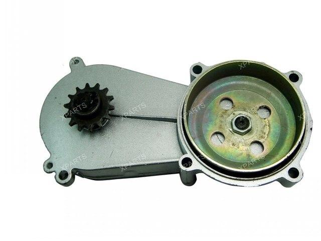 kupplung getriebe trommel f r 47cc 49cc pocket bike atv. Black Bedroom Furniture Sets. Home Design Ideas