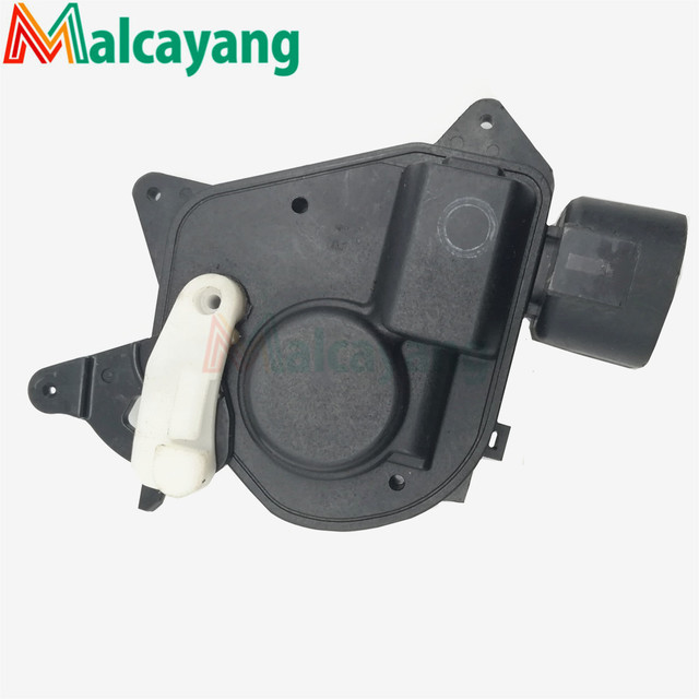 US $4 49 15% OFF|1Pc 69110 12080 6911012080 Door Lock Actuator Front Right  for Toyota Corolla 2000 2001 2002 2003 2004 2005 2006 2007 2008-in Car