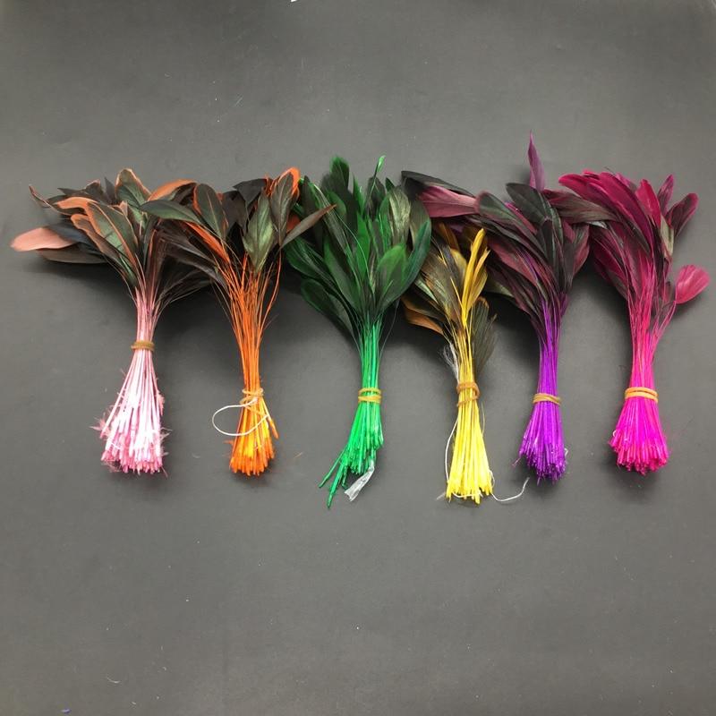 Aliexpress.com : Buy Cheap Colorful 50pcs Dyed Turkey