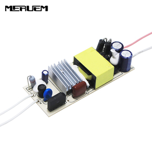 30-40W Isolated Led Driver DC3
